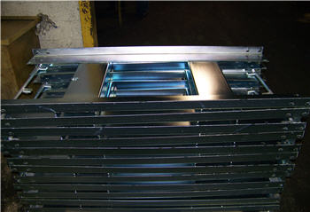 Grand Rapids | Zinc Plating | Zinc Phosphating